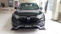 CR-V: Jual Honda CRV 1.5 L 2021