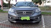 Jual CR-V: Honda CRV 2.4cc Prestige 2014