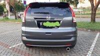 CR-V: Honda CRV 2.4cc Prestige 2014 (5.jpg)