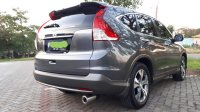 CR-V: Honda CRV 2.4cc Prestige 2014 (8.jpg)