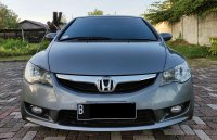 Jual Honda Civic 1.8 2009 Automatic