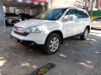 Honda CR-V: Kredit murah CRV 2.4 metic 2007 mulus (IMG-20210815-WA0007.jpg)