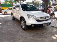 Jual Honda CR-V: Kredit murah CRV 2.4 metic 2007 mulus