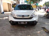 Honda CR-V: Kredit murah CRV 2.4 metic 2007 mulus (IMG-20210815-WA0010.jpg)