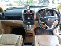 Honda CR-V: Kredit murah CRV 2.4 metic 2007 mulus (IMG-20210815-WA0008.jpg)