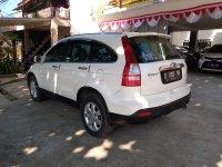 Honda CR-V: Kredit murah CRV 2.4 metic 2007 mulus (IMG-20210815-WA0012.jpg)