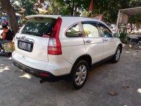 Honda CR-V: Kredit murah CRV 2.4 metic 2007 mulus (IMG-20210815-WA0013.jpg)