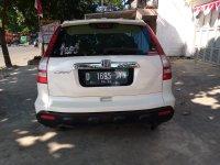Honda CR-V: Kredit murah CRV 2.4 metic 2007 mulus (IMG-20210815-WA0011.jpg)