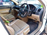 Honda CR-V: Kredit murah CRV 2.4 metic 2007 mulus (IMG-20210815-WA0006.jpg)