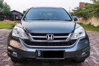 Jual CR-V: Honda CRV 2.4 2011 DP Minim