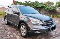 Jual CR-V: Honda CRV 2.4 AT 2011 DP Minim