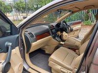 Jual CR-V: Honda CRV  2.4 A/T 2010 facelift