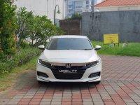 Honda Allnew Accord 1.5L turbo nik 2019