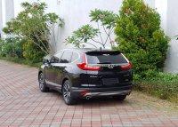 CR-V: Honda CRV prestige 1.5L turbo at tahun 2018