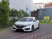 Jual Honda all new Civic at tahun 2016