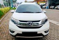Jual BR-V: Honda BRV E 2016 AT KM42rb DP Minim