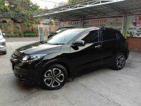 HR-V: Honda Hrv Prestige 1.8 cc Automatic Thn.2017/2016 (4.jpg)