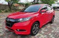 HR-V: Honda HRV prestige 2017 DP Minim