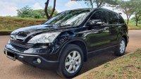 Honda CR-V: CRV 2.4 AT 2008 ISTIMEWA SEKALI (7.jpg)