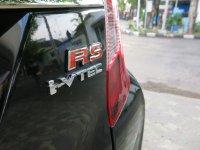 Honda Jazz RS AT Matic 2016 (Honda Jazz RS AT 2016 L1194QS (23).JPG)