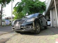 CR-V: Honda CRV 2.4 AT Matic 2013