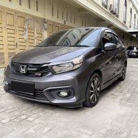 Honda Brio 1.2 RS CVT 2019 (61EDB013-F568-43B0-B2FC-03AD67D4E351.PNG)