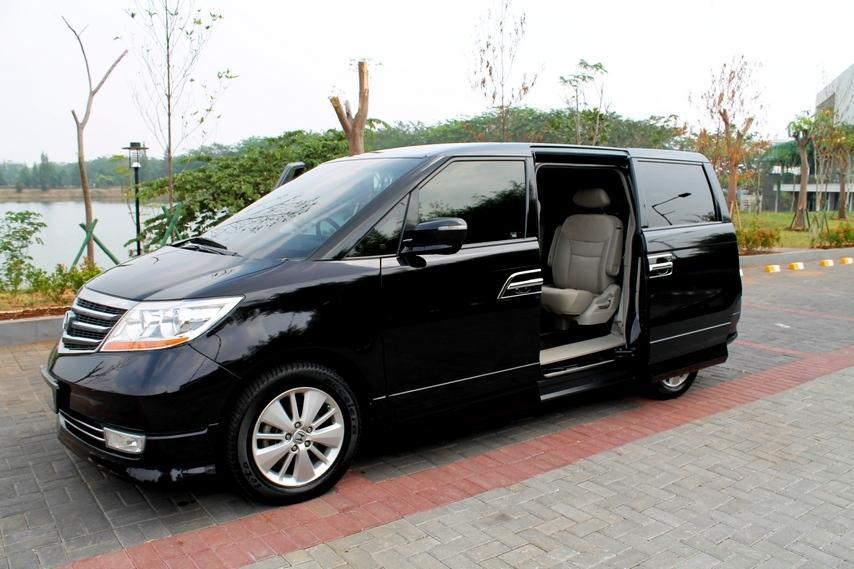 Elyson: Honda Elysion Prestige 2008/2009 AT Pemilik ...