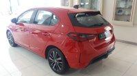 Jual Honda City Hatchback Rs Matic