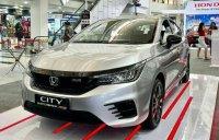 Jual Honda City Hatchback Rs Manual