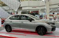 Jual Honda City Hatchback Rs Manual (IMG_20210607_225722.jpg)