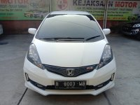 Honda Jazz Rs 1.5 cc Automatic Thn.2013 (1.jpg)