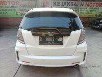 Honda Jazz Rs 1.5 cc Automatic Thn.2013 (2.jpg)