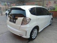 Honda Jazz Rs 1.5 cc Automatic Thn.2013 (6.jpg)