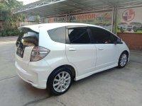 Honda Jazz Rs 1.5 cc Automatic Thn.2013 (9.jpg)