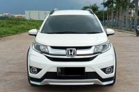BR-V: Honda BRV E Prestige 2016 AT DP Minim