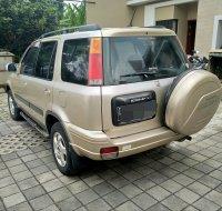 Jual 2001 Honda CR-V 2.0 4x2 SUV