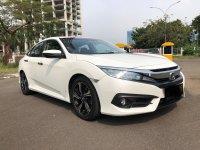 Jual Honda Civic ES Sedan AT Putih 2018