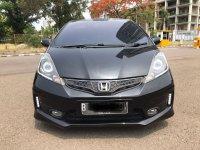 Jual Honda Jazz RS AT Hitam 2012
