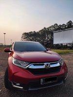 Jual Honda All New CR-V 2.0 AT 2017