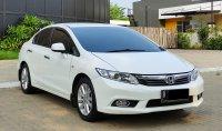 Jual Honda Civic 1.8 AT 2013 DP Minim