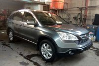 Jual CR-V: Honda CRV 2.4 AT 2009 DP Minim