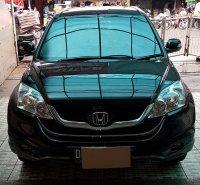 Jual mobil Honda CR-V