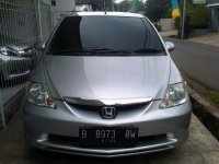Jual Honda city v-tech1.5 cc Automatic th 2004