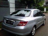 Honda city v-tech1.5 cc Automatic th 2004 (4.jpg)