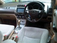 Honda city v-tech1.5 cc Automatic th 2004 (7.jpg)