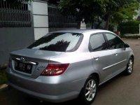 Honda city v-tech1.5 cc Automatic th 2004 (6.jpg)