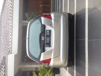 Dijual Honda Jazz S AT 2011 Silver Metallic 