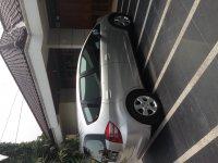 Dijual Honda Jazz S AT 2011 Silver Metallic  (IMG_1417.JPG)