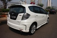 Honda Jazz type R 2013 AT low kilometer Jual jujur