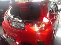 Jual Honda Jazz RS Matic 2016